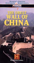 Rhe Great Wall of China full documentary !