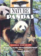 Nature Magazine DVD - The Gaint Panda of China
