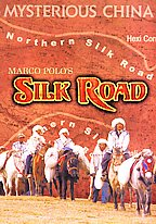 Marco Polo's - Silk Road DVD - Buy it Here !