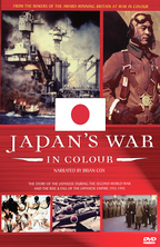 Full Documentary film with many original clips - Japans War (WO II)