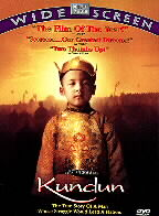 "A Film Comparable to ""The Last Emperor"" - Follow the Flight of the Dalai Lama !"