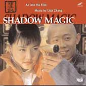 Shadow Magic movie