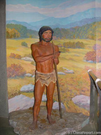 paleolithic timeline