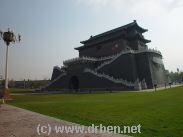 Introduction to QianMen or Front Gate