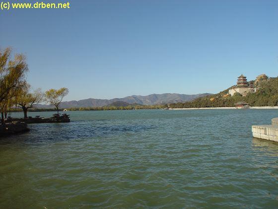 Beijing Lake Beijing Kunming Lake