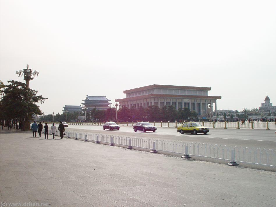 an introduction to the history of the tiananmen square Tiananmen square, 1989: the declassified history as andrew nathan points out in the introduction to the tiananmen papers.