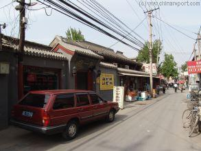 Stay in the Middle of the Hutong - Budget Stay !