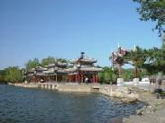 Tour the World Cultural Heritage Imperial Summer Mountain Gardens of the Qing Dynasty !