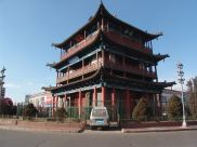 Visit the Drum Tower of this small Provincial City !