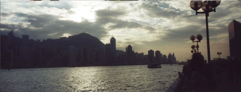 west kowloon waterfront promenade how to get there