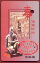 Find out more about the Terracotta Army and Site !