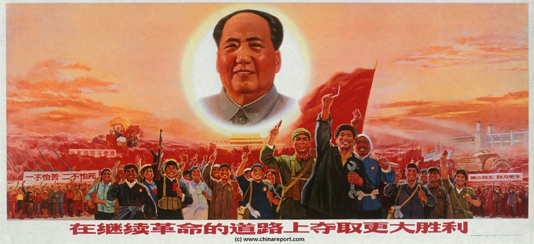 Image result for china mao zedong