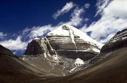 Исполнитель желания Sacred_Sites_Mt._Kailash__Tibet