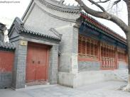 ZhiHua Temple - Legacy of a Rich & Powerful Ming Eunuch