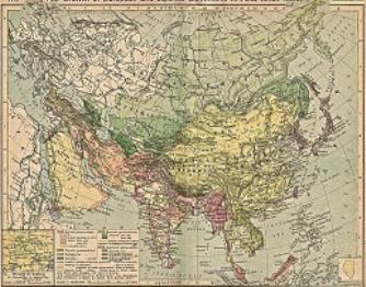Huaian Report Huaian Main Menu - Huaian map